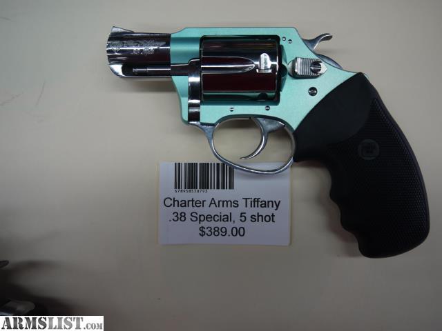 Tiffany 38