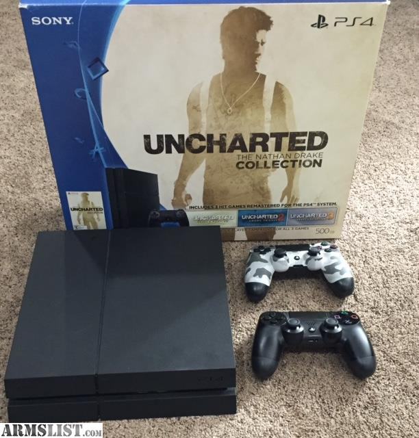 armslist for trade ps4 w 2 controllers and 5 games for 45acp ammo. Black Bedroom Furniture Sets. Home Design Ideas