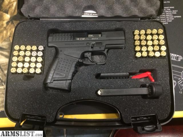 armslist for sale trade walther pps m1 9mm
