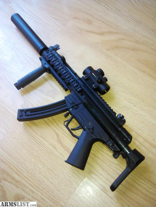 ARMSLIST - For Sale/Trade: American Tactical GSG 522