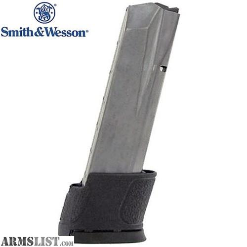 ARMSLIST - For Sale Trade  M amp P 45 Extended Magazine