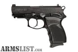 Bersa lusber 84 pistol field strip