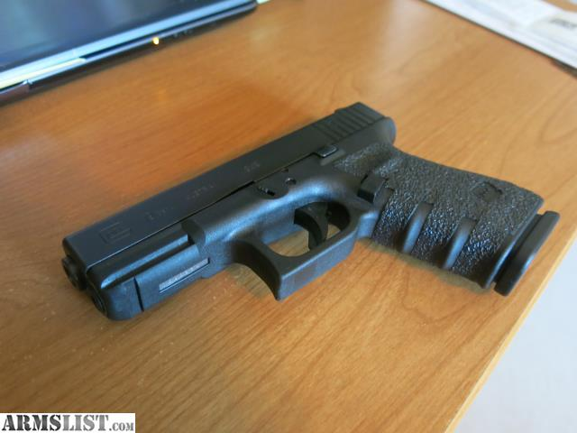 armslist for sale new glock 19 gen 4 wholster