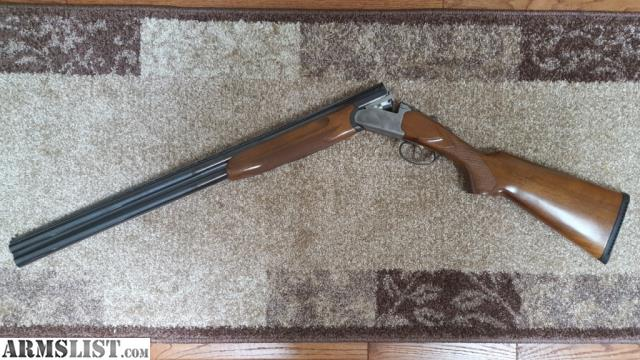 ARMSLIST - For Sale: 12 Gauge Shotgun Over / Under 10 Gauge Double Barrel Shotgun