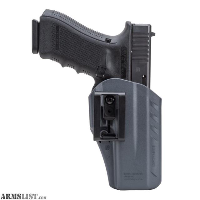 armslist for sale glock 19 gen4 w aiwb holster