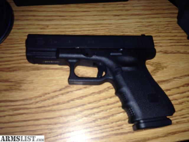 Glock 19 Accessories ARMSLIST - For Sale/Tr...