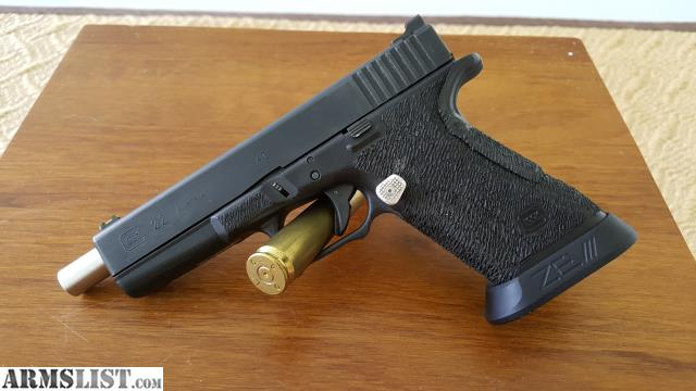 armslist for sale custom glock 22