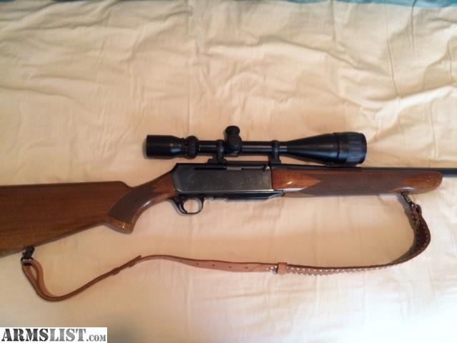 armslist for sale browning 30 06 belgium