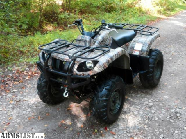 armslist for sale 2006 yamaha grizzly 660 4x4. Black Bedroom Furniture Sets. Home Design Ideas