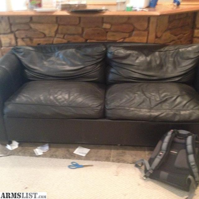 Armslist For Sale Man Cave Couch Pull Out Bed Sofa