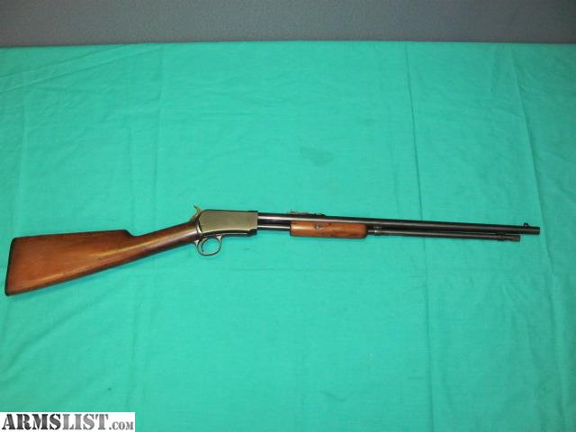 Dating a winchester 1906 pump