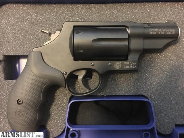 Sw Washington Handguns For Trade S W Governor