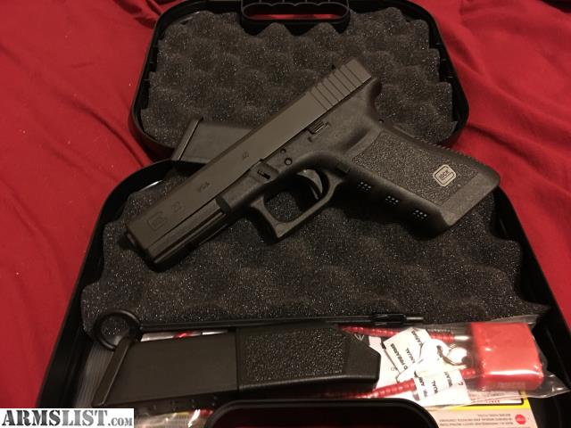 Armslist For Sale Trade Glock Usa Markings Price