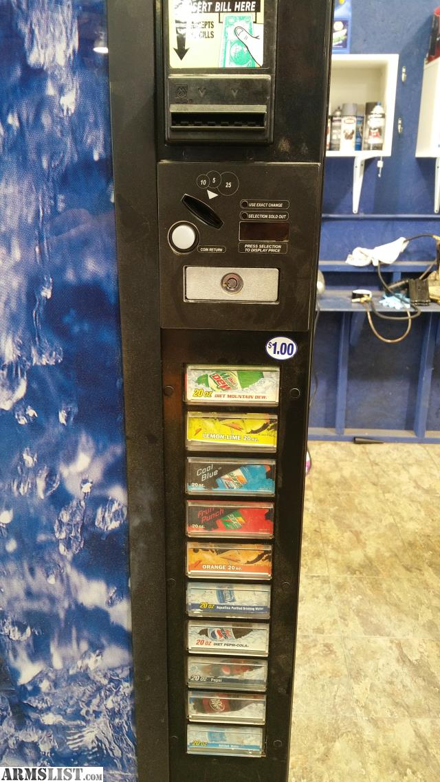 drink machine for sale