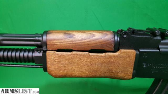 Milled Rpk Receiver Related Keywords & Suggestions - Milled