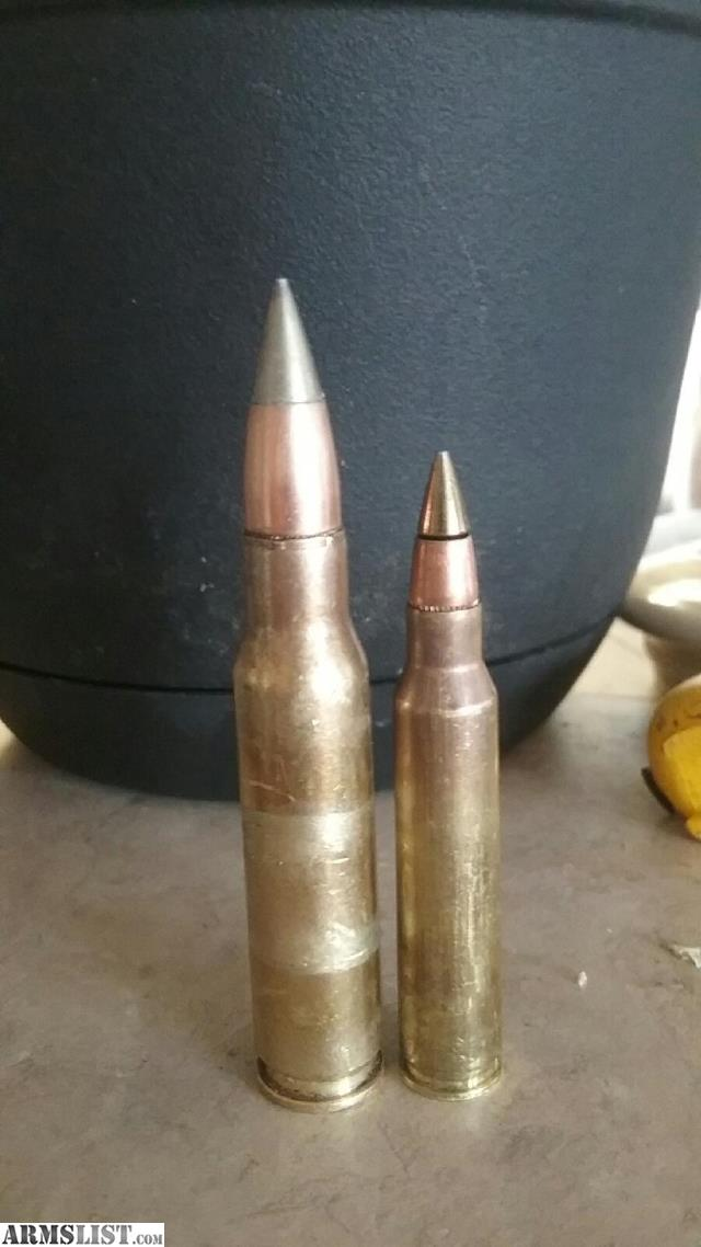 ARMSLIST - For Sale: M80a1 epr 308 7.62x51 ammo