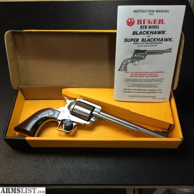 armslist for sale ruger new model super blackhawk ruger super blackhawk manual pdf ruger super blackhawk 44 mag manual