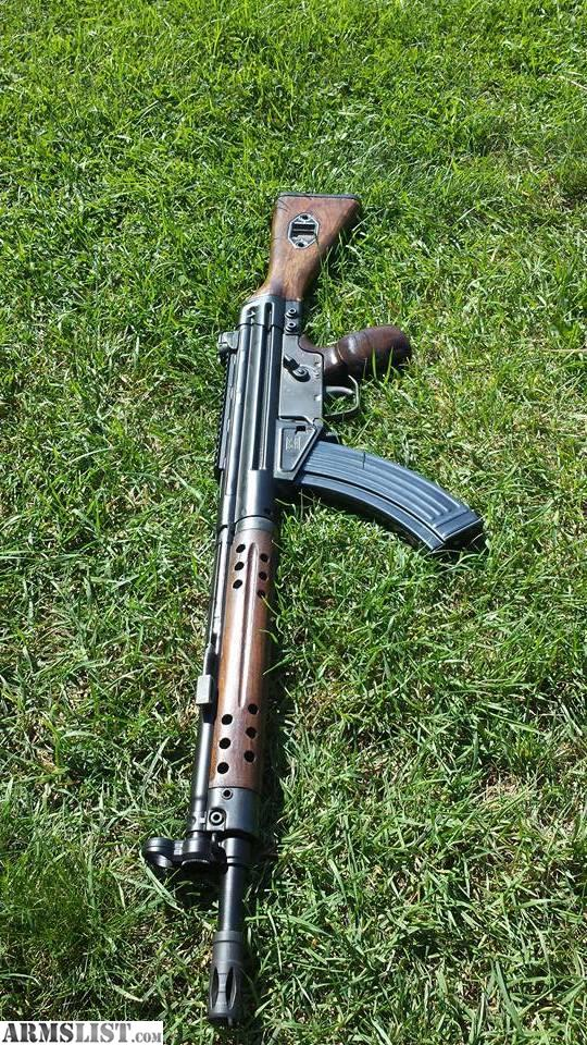 Armslist for sale ptr 32 with extras wood and metal lower heres my very nice gen 2 ptr 32 these are fantastic guns and in true ptr fashion they are reliable accurate and look fantastic publicscrutiny Choice Image