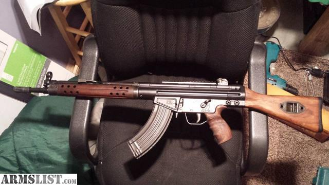 Armslist for sale ptr 32 with extras wood and metal lower heres my very nice gen 2 ptr 32 these are fantastic guns and in true ptr fashion they are reliable accurate and look fantastic publicscrutiny Images