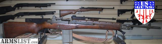 ARMSLIST For Sale Springfield Armory M1A 7 62x51mm