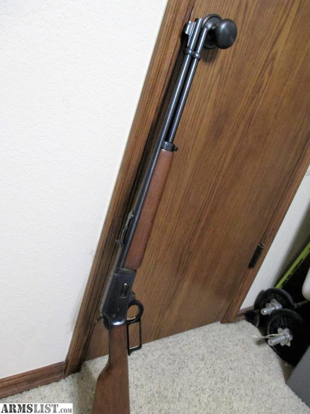 Armslist for sale marlin 1894 44 mag rifle