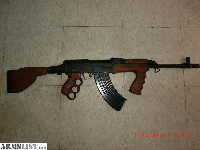 Armslist for sale trade vz58 custom Custom wood furniture for sale