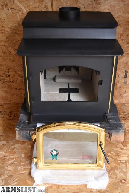 Armslist For Sale Wood Stove Quadra Fire Model