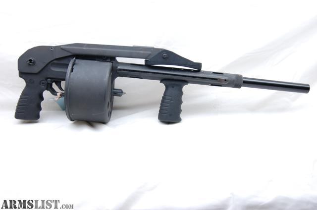 Armslist ga shotguns |