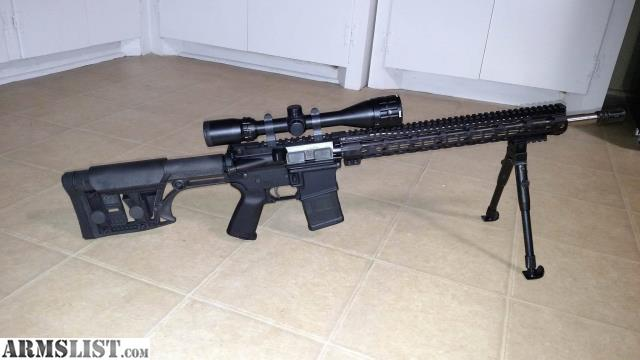 Armslist For Sale Trade Ar15 Dmr Reduced