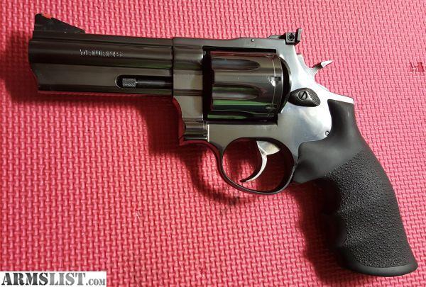Taurus 357 608 Tracker Grip: Help!! Wood Grips For My 608 + Platform