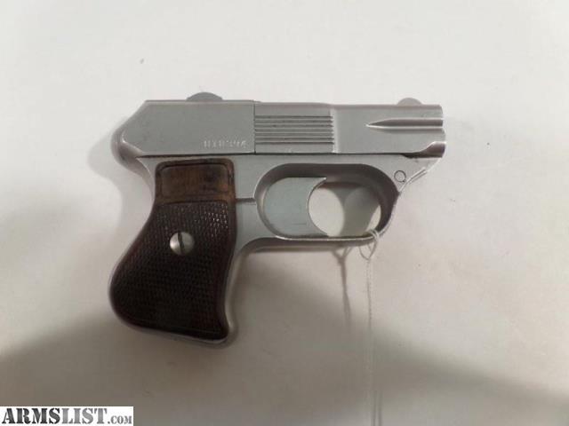 For Sale: COP Derringer In .357 Mag Or 38