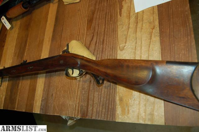 Used Black Powder Rifles For Sale 111