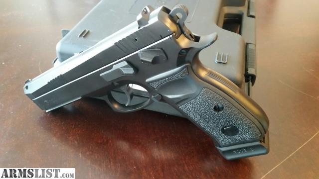 Dallas Gun Trader >> ARMSLIST - For Sale: Tristar / Canik P-120 40 S&W