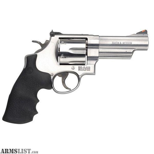 ARMSLIST - For Sale: SMITH AND WESSON 629 44 MAGNUM | 44 SPECIAL