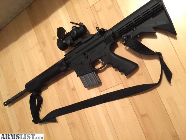 Armslist For Sale Colt Le 6900 Light Carbine Ar15