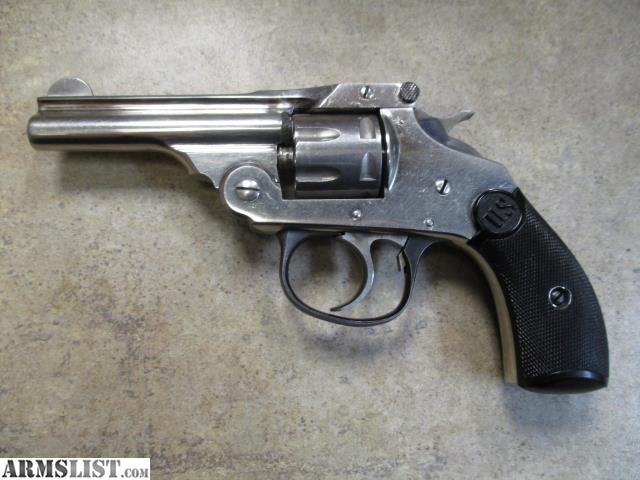 Armslist For Sale Us Revolver Co Iver Johnson 22 Cal