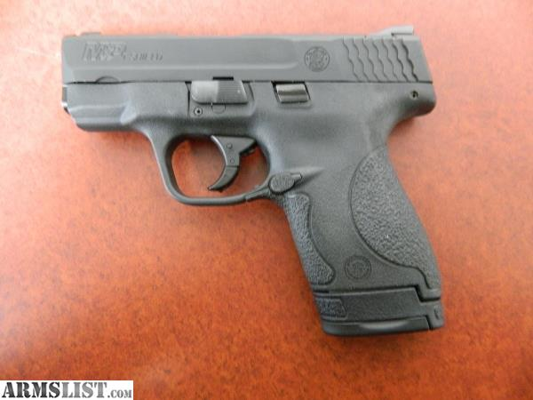 ARMSLIST - For Sale: Smith and Wesson M&P Shield