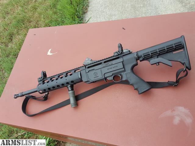 ARMSLIST - For Sale/Trade: Ruger sr-22 rifle