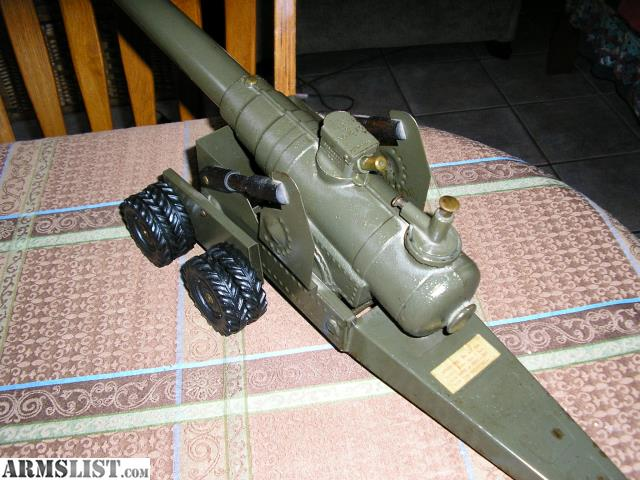 Armslist for sale big bang black powder cannon