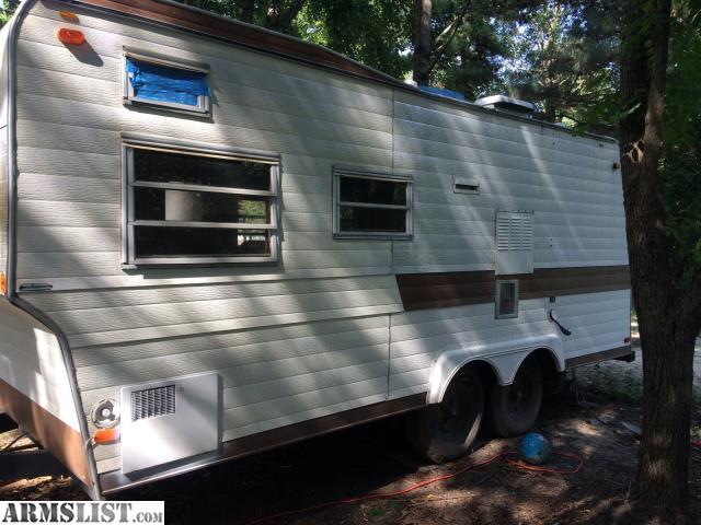 Continental caravan hook up