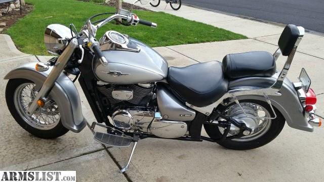 armslist for sale trade 2006 suzuki boulevard c50. Black Bedroom Furniture Sets. Home Design Ideas