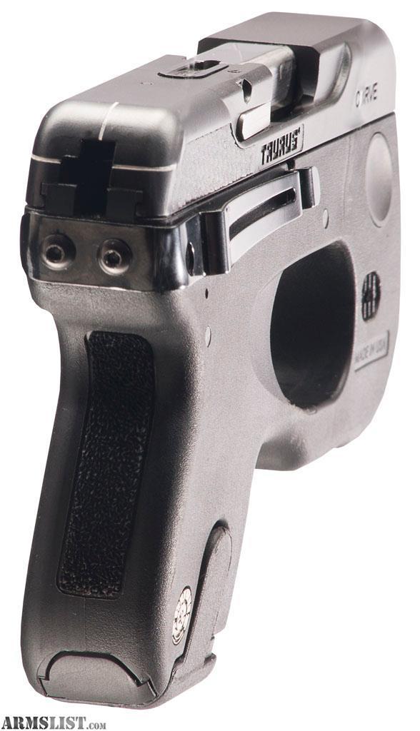 Armslist For Sale Taurus 180 Curve Pistol 380 Auto 6