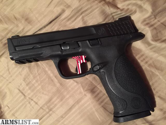 M And P Shield Holster ARMSLIST - For Sale/Tr...