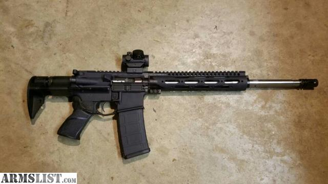 ARMSLIST - For Sale: Compact PDW AR15