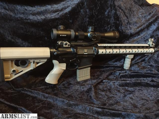 ARMSLIST - For Sale: Larue Tactical PredatAR