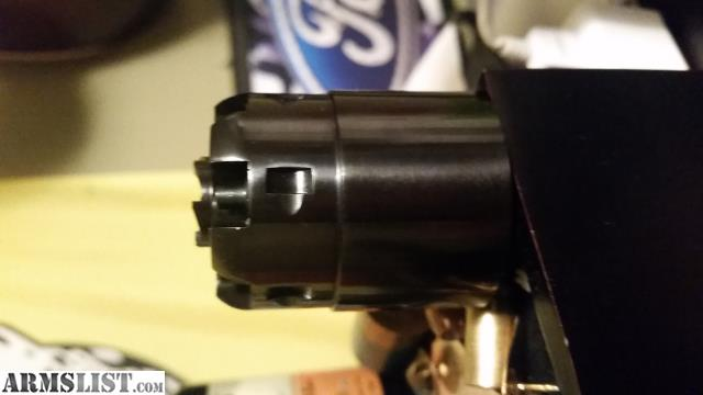 Pietta Replacement Pistol Parts – Billy Knight