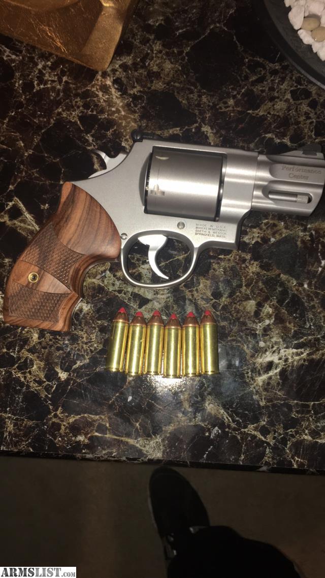 ARMSLIST - For Trade: S&w 629 snub nose 44 mag pc44 Magnum Snub Nose Revolver