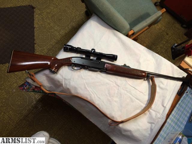 Remington 742 woodsmaster 243 manual