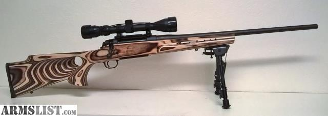 Remington 770 stock options