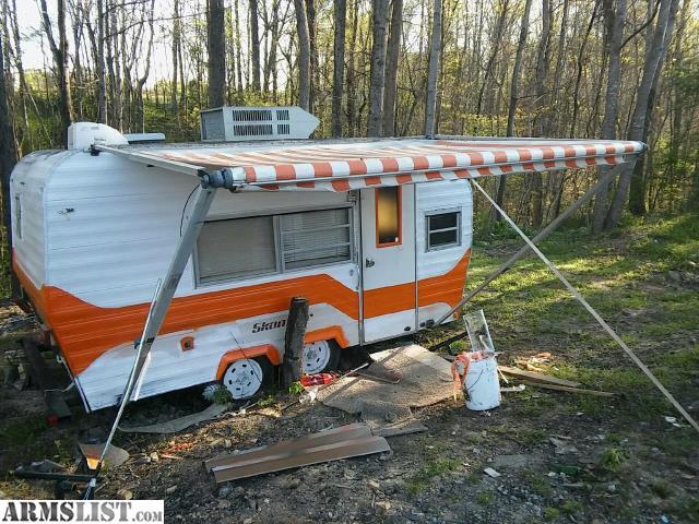 armslist for sale trade bumper pull camper. Black Bedroom Furniture Sets. Home Design Ideas